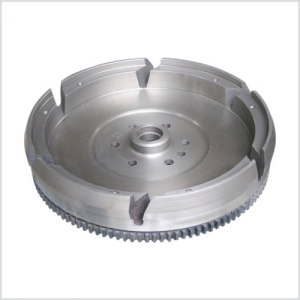 Flywheel with Ring Gear