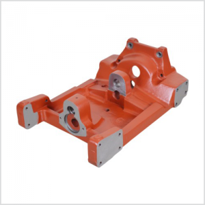 Front Axle Support 5