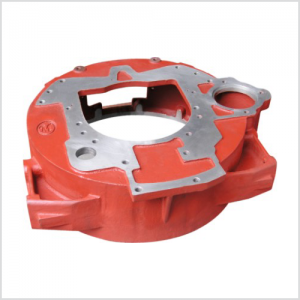 Gen Set Bell Housing 1